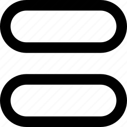 abstract, design, equal, lines, pattern, system icon