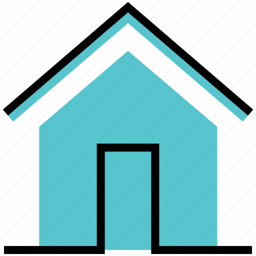 back, home, home page, house icon