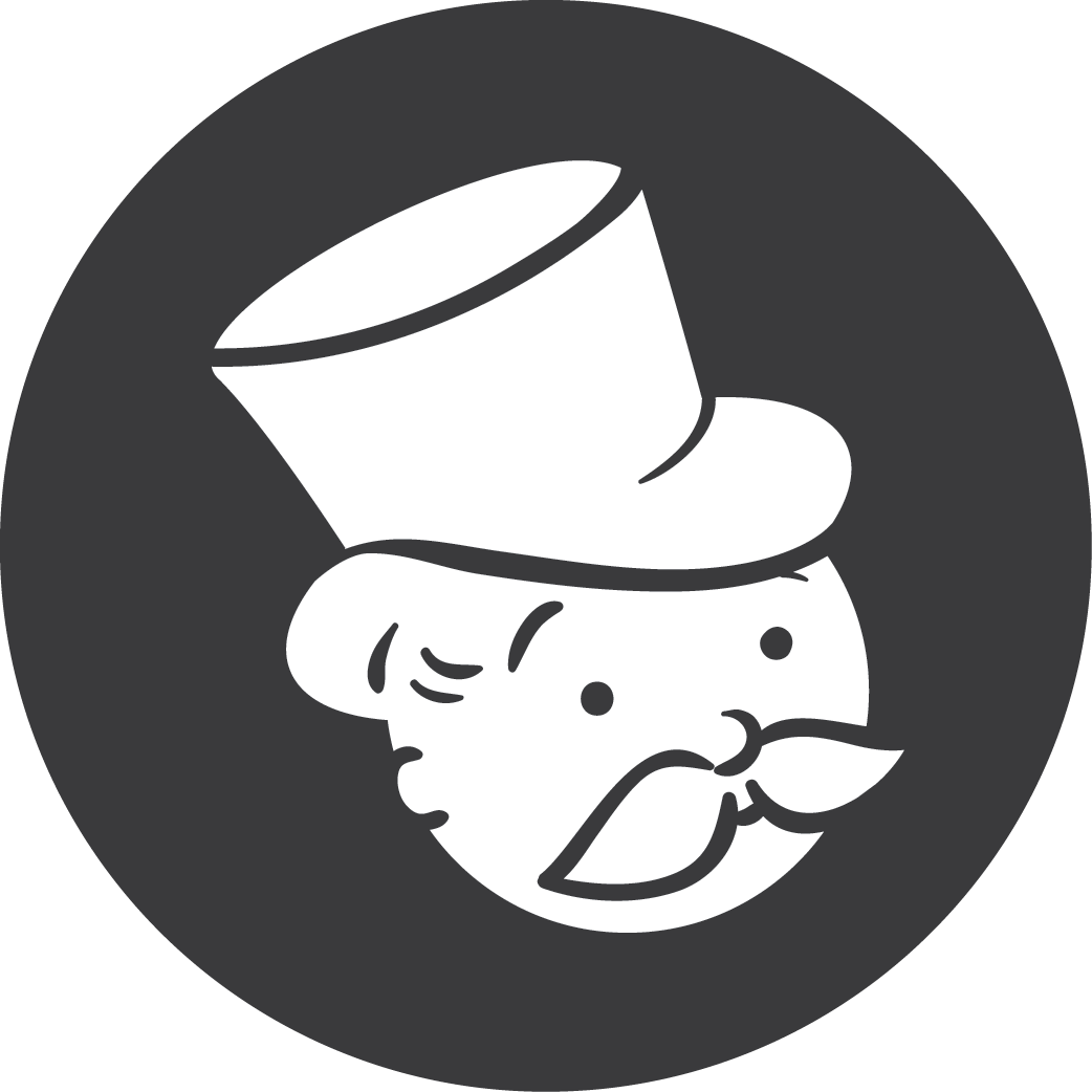 Grey, monopoly icon | Icon search engine