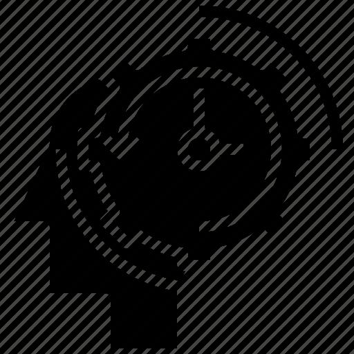 avatar, clock, clocks, employee, management, time, watch icon