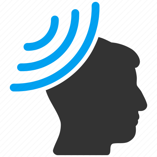 brain washing, hypnosis, mental suggestion, propaganda, radio receiver, translation, wifi interface icon