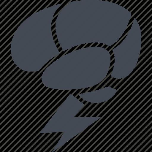 boxing glove, brain, brainstorm, creative, idea, thinking icon