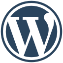 wordpress icon icon