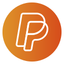 money, payment, paypal icon icon
