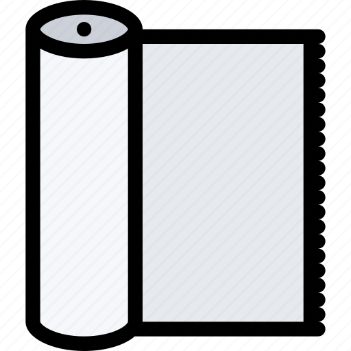 brand, branding, design, paper, print icon