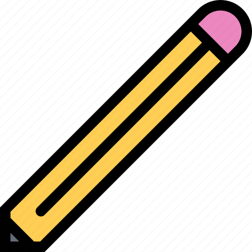 brand, branding, design, pencil, print icon