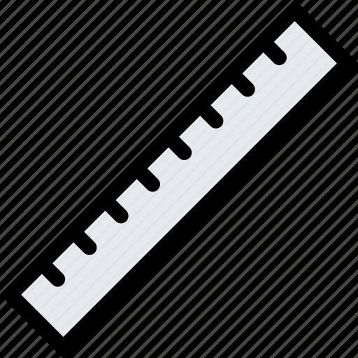 brand, branding, design, print, ruler icon