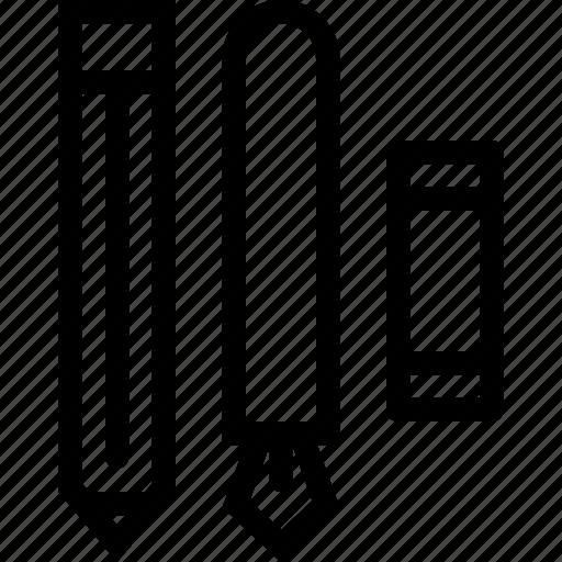 brand, branding, stationery icon