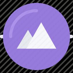 badge, brand, branding, design, typography icon