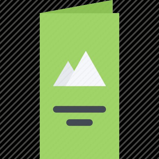 brand, branding, design, flyer, typography icon