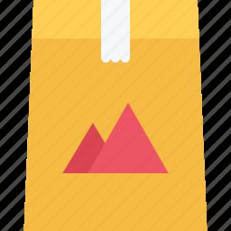 brand, branding, design, pocket, typography icon