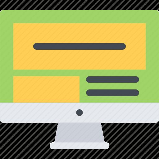 brand, branding, design, site, typography icon