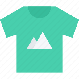 brand, branding, design, shirt, t, typography icon