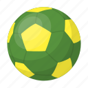 ball, football, game, inventory