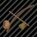 brazilian, musical, national, instrument icon