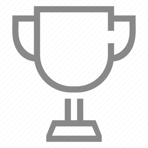 award, cup, prize, trophy icon