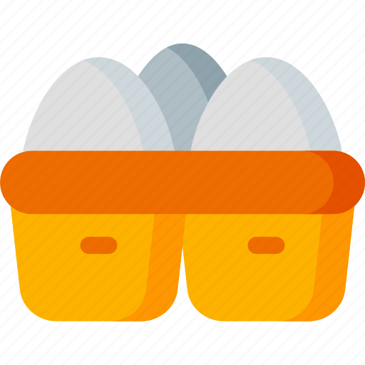 breakfast, cooking, easter, egg, eggs, kitchen, restaurant icon