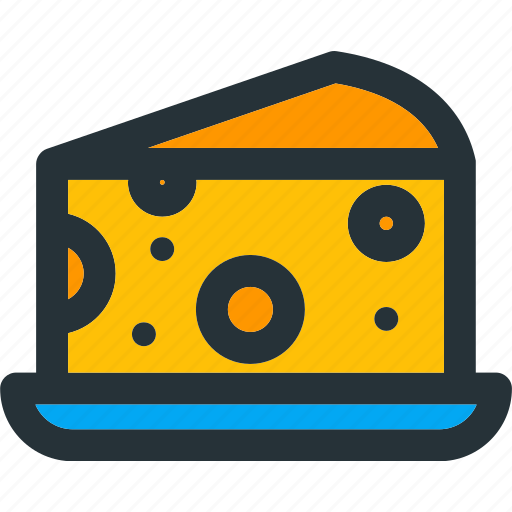 breakfast, cheese, cooking, dairy, food, healthy, restaurant icon