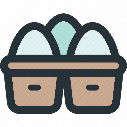 breakfast, easter, egg, eggs, food, kitchen icon