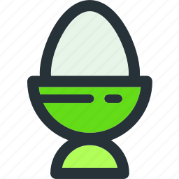 breakfast, cook, cooking, egg, food, kitchen, meal icon