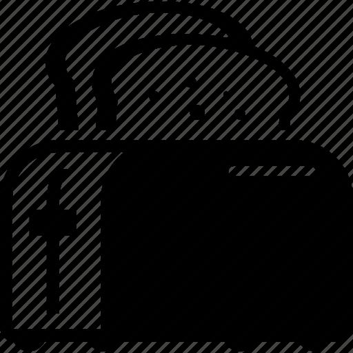Bildergebnis für toaster icon