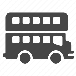 british, bus, english, london, transport, transportation, travel icon