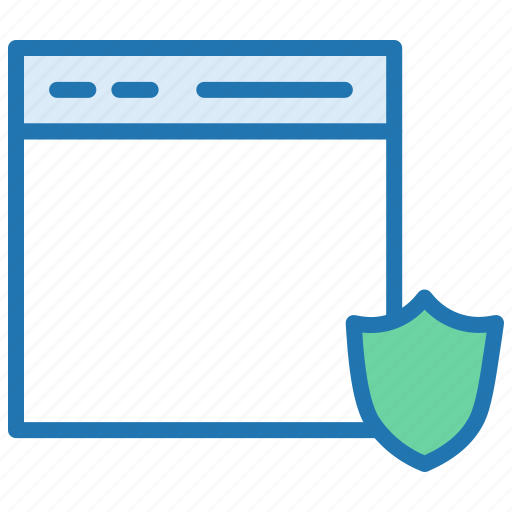 encryption, https, internet security, safe browsing, security, web security icon