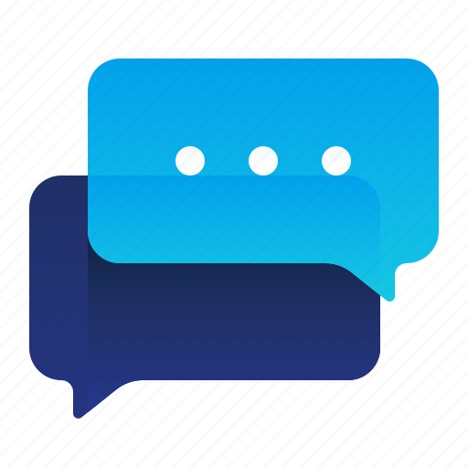 Chat, comments, communication, conversation, message icon - Download on Iconfinder