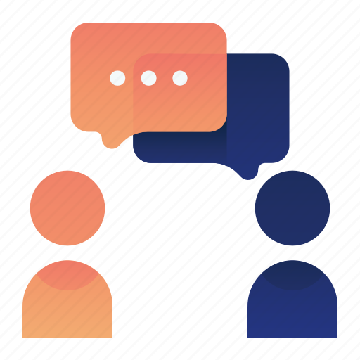 Agreement, chat, communication, conversation, deal icon - Download on Iconfinder