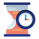 clock, deadline, hourglass, time, timer