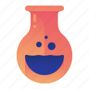 chemistry, experiment, lab, market, research icon