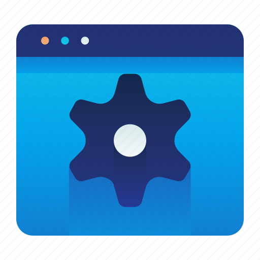 Options, preferences, settings, web, website icon - Download on Iconfinder