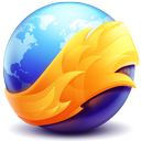 browser, firefox, fox, mozilla icon