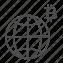 bitcoin, btc, world