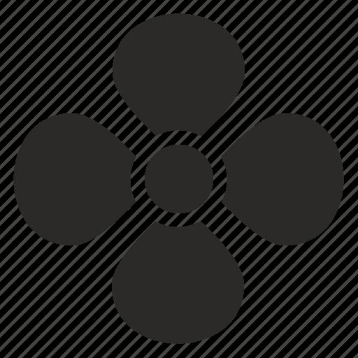 bud, eco, flower, plant icon
