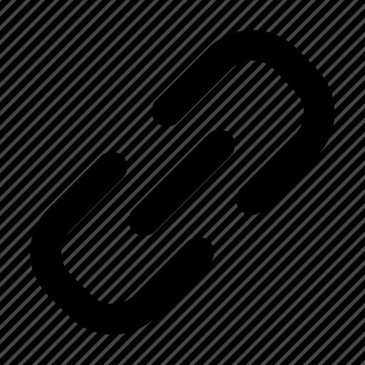 anchor, link, link anchor icon