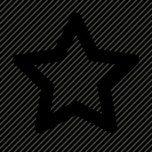 bookmark, favorite, favourite, star, stars icon