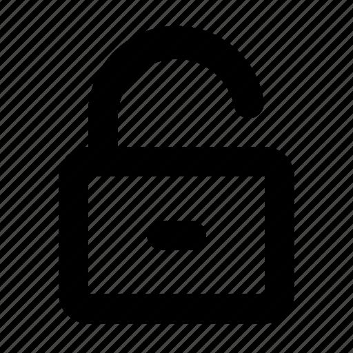 key, password, release, unlock icon