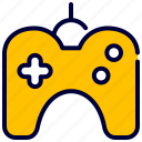 controller, education, game, gamepad icon