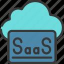 saas, cloud, cloudcomputing, software, service