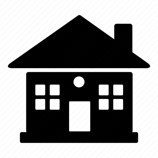 home, house, interface, real estate, web icon