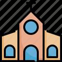 building, christian, church, pray, property, religion