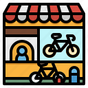 bike, city, bicycle, service, rent