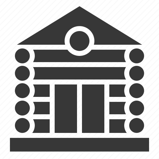 Architecture, building, city, cottage, town icon - Download on Iconfinder