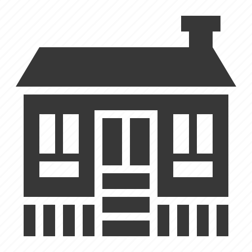 Architecture, building, city, house, town icon - Download on Iconfinder