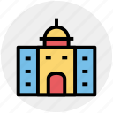 building, islamic building, mosque, religious, tomb icon