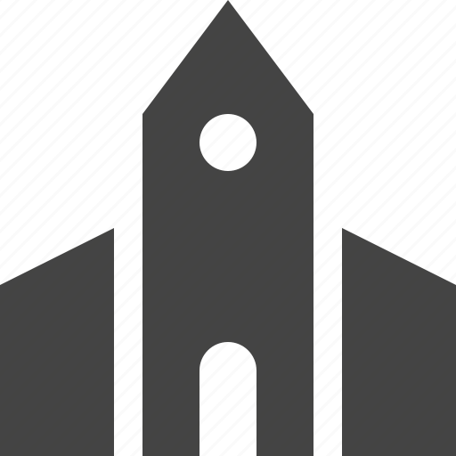 architecture, catholic, christian, church icon