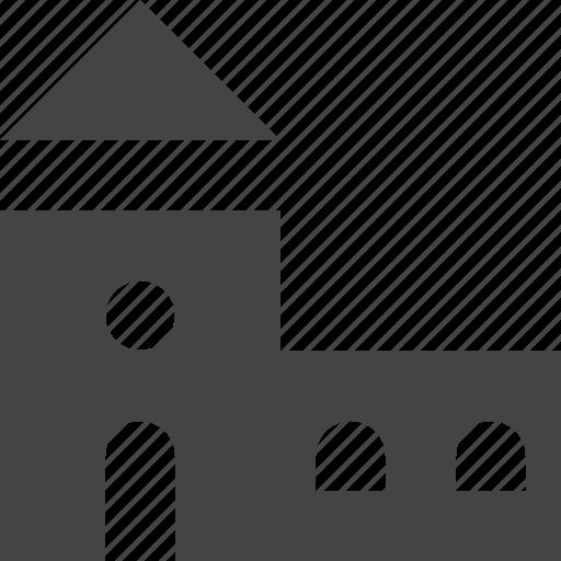 architecture, farm, house icon