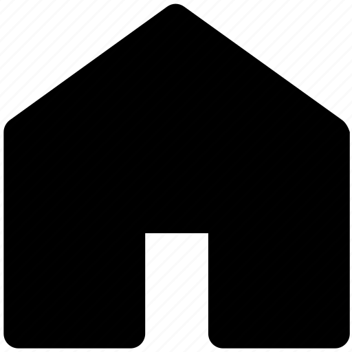 building, cottage, home, house, hut, shack, villa icon