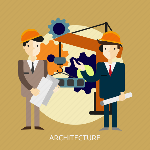 architecture, building, construction, drawing, sketch, structure icon